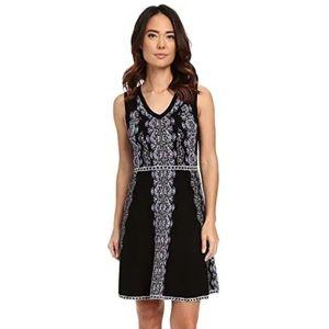 Nanette Lepore Mystical Stitch Knit Dress 779-7111